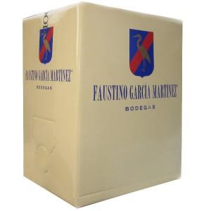 Bag in Box Faustino García Blanco 5L