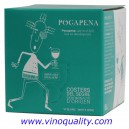 Bag in Box Poca Pena Blanco 5L