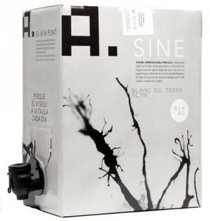 Bag in Box A.Sine Blanco