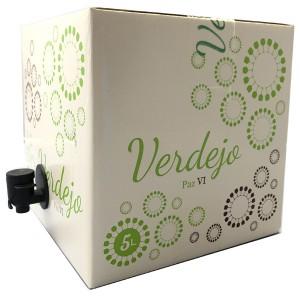 Bag in Box Verdejo Paz Vi