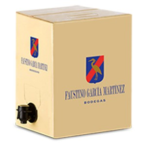 Bag in Box Faustino García 5L