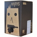 Bag in Box Harrys Rosado