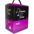 Bag in Box Domaine du Peras Tinto